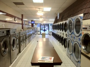 north brunswick laundromat